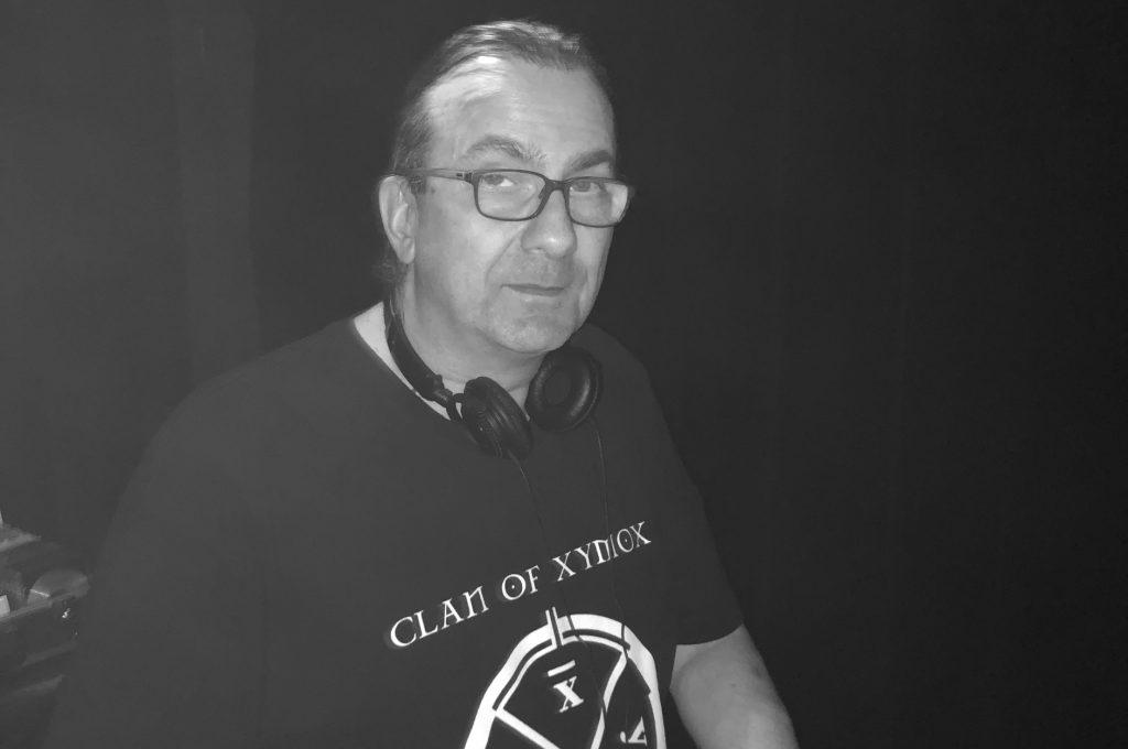 DJ Dan-Kenobi